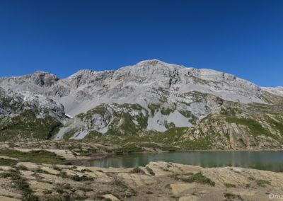 Tour des Muverans et du Wildhorn