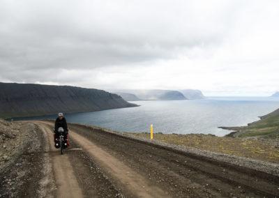 Fjords de l'Ouest | Islande à vélo