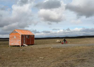 Kjölur | Islande à vélo