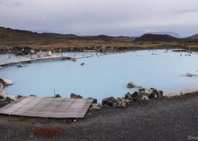 Nature Baths Myvatn à Reykjahlid