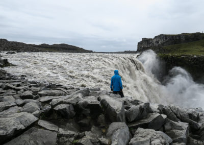 Spectaculaire - Dettifoss