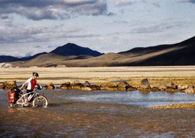 Première expérience | Islande à vélo
