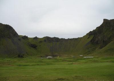 Voyage vélo en Islande Heimaey-1525