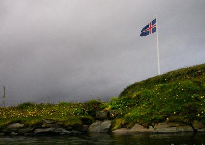 Voyage vélo en Islande Laugafell