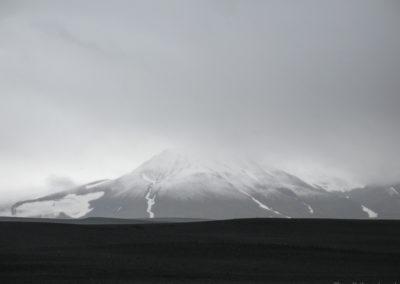Voyage vélo en Islande Piste F752