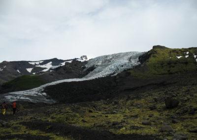 Voyage vélo en Islande Skaftafell-1744
