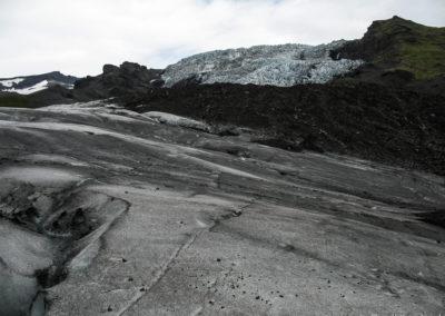 Voyage vélo en Islande Skaftafell-1752