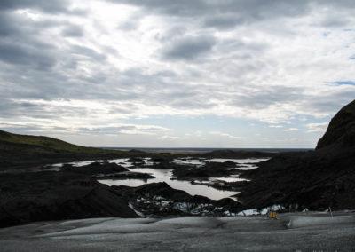 Voyage vélo en Islande Skaftafell-1755