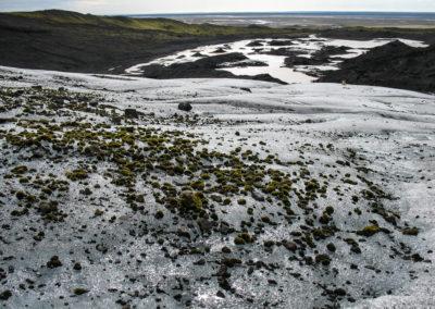 Voyage vélo en Islande Skaftafell-1770